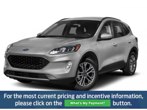 2021 Ford Escape SEL Sault Sainte Marie ON