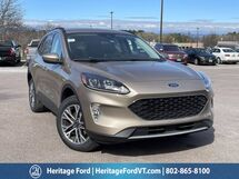 2021 Ford Escape SEL South Burlington VT