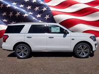 Ford Expedition King Ranch 2021