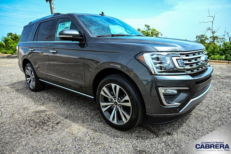 2021 Ford Expedition Limited Arecibo PR