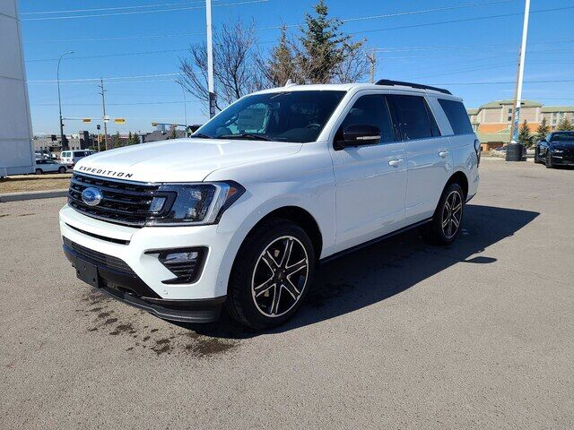 2021 Ford Expedition Limited Calgary AB