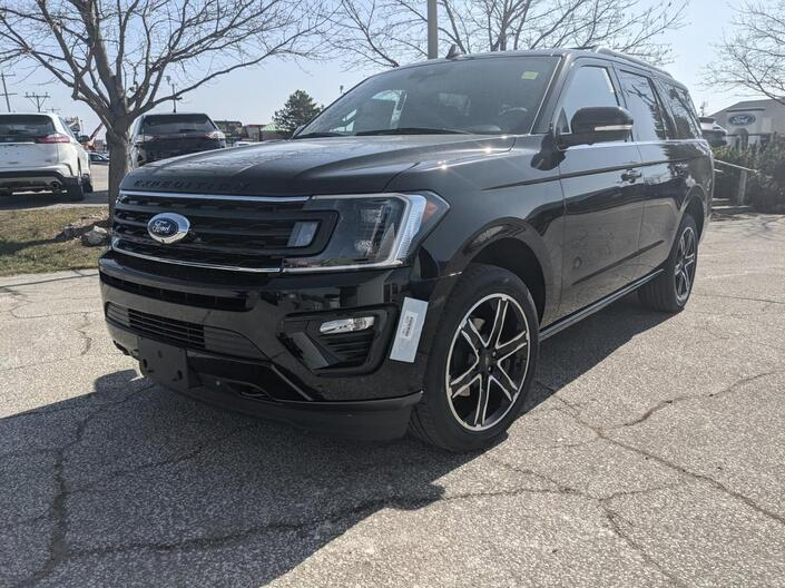 2021 Ford Expedition Limited Essex ON