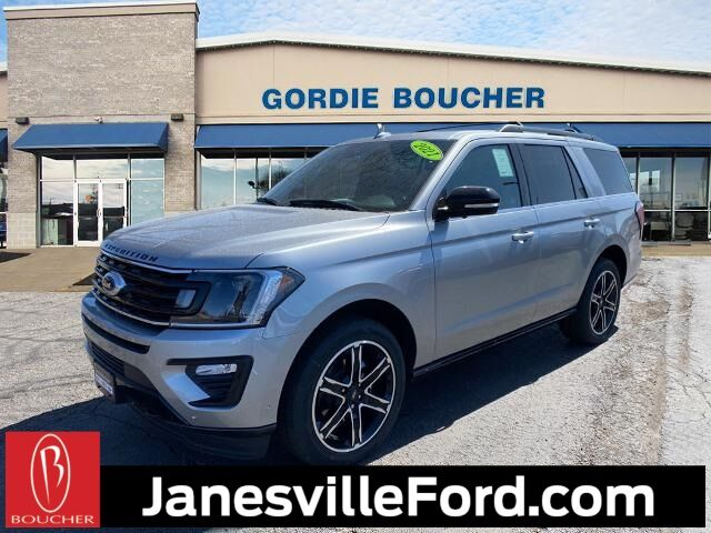 2021 Ford Expedition Limited Janesville WI