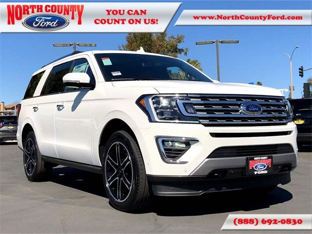 2021 Ford Expedition Limited San Diego County CA