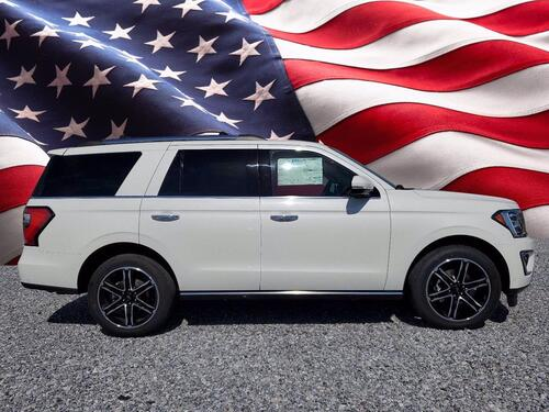 2021 Ford Expedition Limited Tampa FL