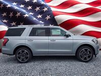 Ford Expedition Limited 2021