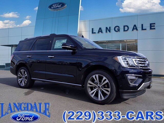 2021 Ford Expedition Limited Valdosta GA