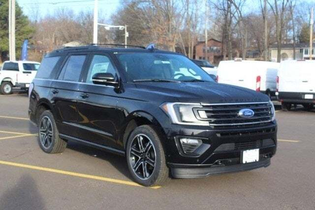 2021 Ford Expedition Limited Washington MO