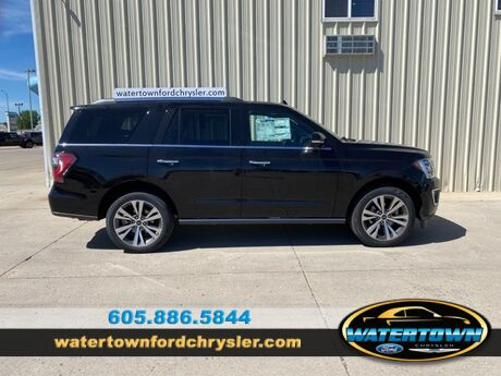 2021 Ford Expedition Limited Watertown SD