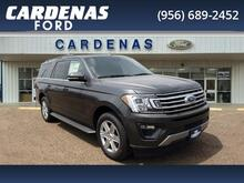 2021_Ford_Expedition MAX_XLT_ McAllen TX