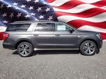 2021 Ford Expedition Max King Ranch