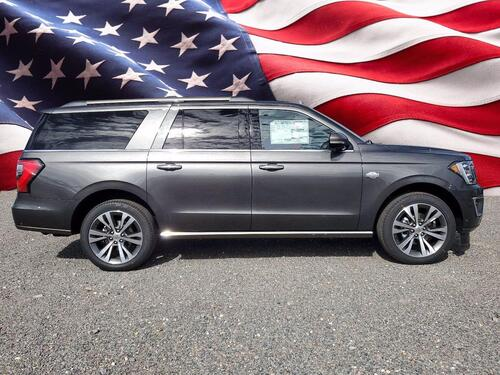 2021 Ford Expedition Max King Ranch Tampa FL