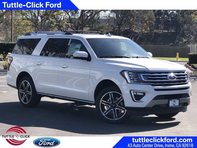 2021 Ford Expedition Max Limited Irvine CA