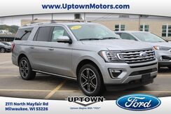2021_Ford_Expedition Max_Limited_ Milwaukee and Slinger WI