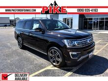 2021_Ford_Expedition Max_Limited_ Pampa TX