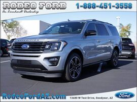 2021_Ford_Expedition Max_Limited_ Phoenix AZ