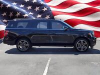 Ford Expedition Max Limited 2021