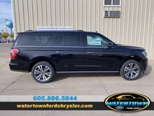 2021_Ford_Expedition Max_Limited_ Watertown SD