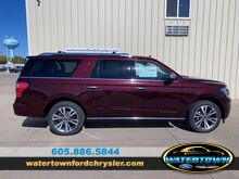 2021_Ford_Expedition Max_Platinum_ Watertown SD