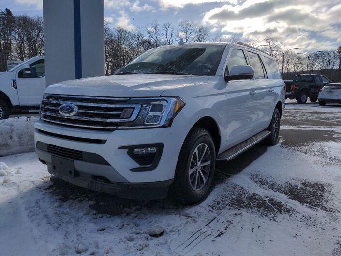 2021 Ford Expedition Max XLT Owego NY