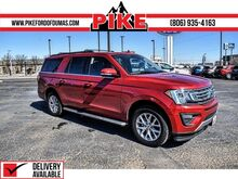 2021_Ford_Expedition Max_XLT_ Pampa TX