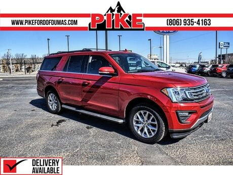2021 Ford Expedition Max XLT Pampa TX