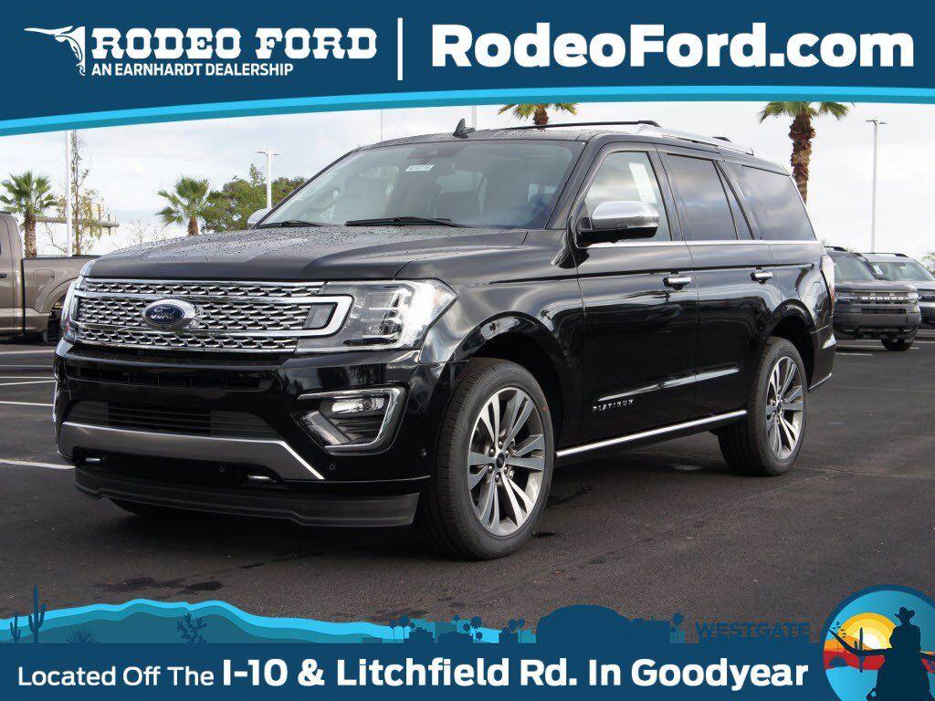 2021 Ford Expedition Platinum Phoenix AZ