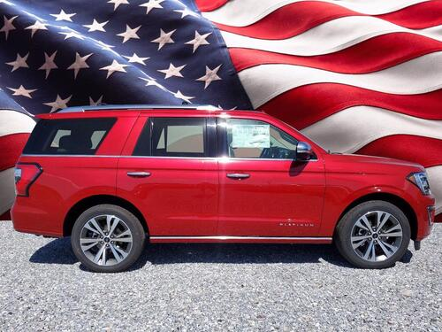 2021 Ford Expedition Platinum Tampa FL