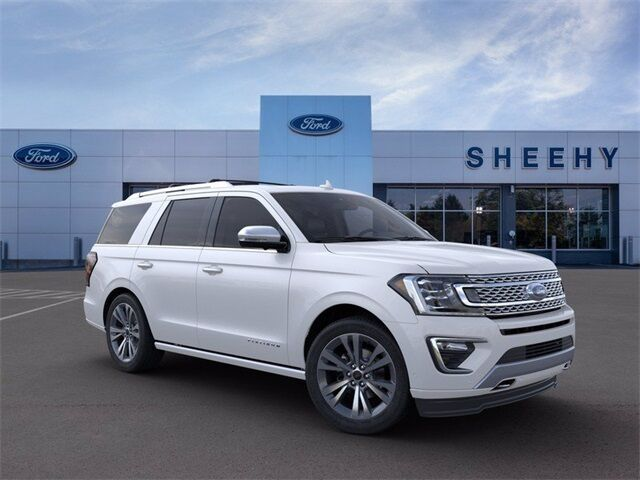 2021 Ford Expedition Platinum Warrenton VA
