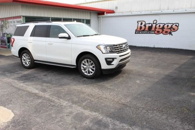 2021 Ford Expedition XLT 4x4 Fort Scott KS