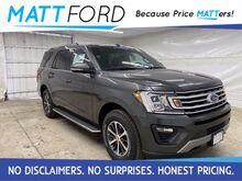 2021_Ford_Expedition_XLT_ Kansas City MO