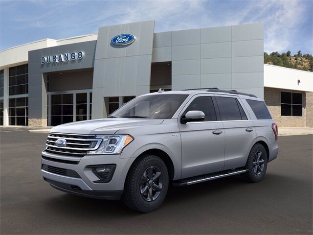 2021 Ford Expedition XLT Durango CO