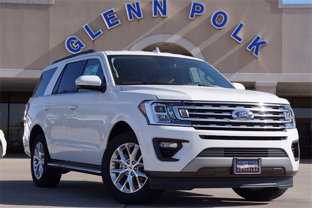 2021 Ford Expedition XLT Gainesville TX