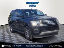 2021_Ford_Expedition_XLT_ Miami FL