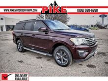 2021_Ford_Expedition_XLT_ Pampa TX