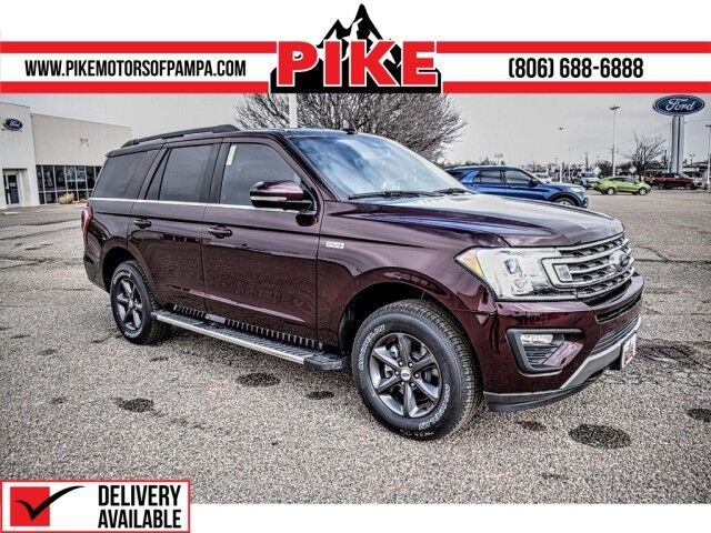 2021 Ford Expedition XLT Pampa TX