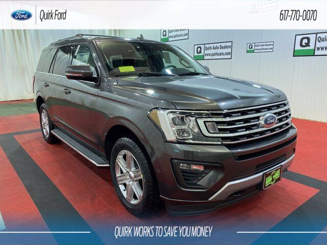 2021 Ford Expedition XLT Quincy MA