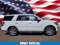 Ford Expedition XLT 2021