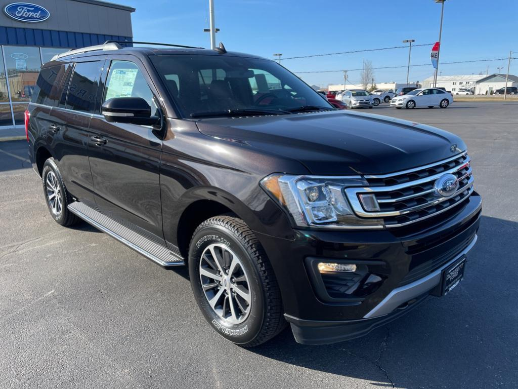 2021 Ford Expedition XLT Marshall IL