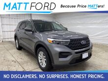 2021_Ford_Explorer_Base 4X4_ Kansas City MO
