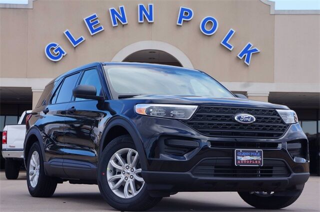 2021 Ford Explorer Base Gainsville TX