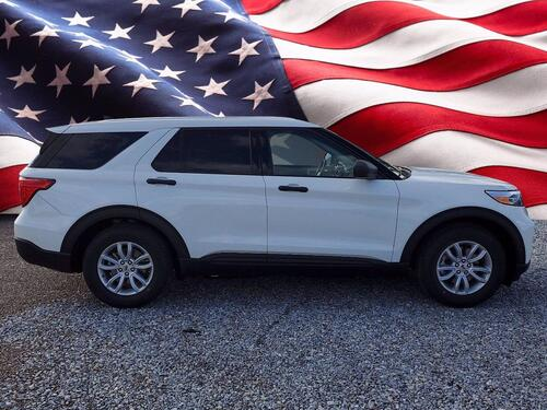 2021 Ford Explorer Base Tampa FL