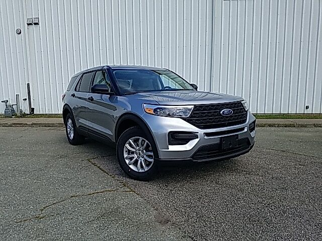 2021 Ford Explorer Base Richmond VA