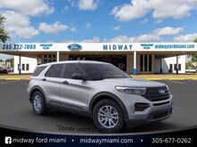 2021_Ford_Explorer_Base_