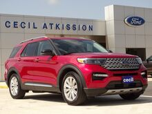 2021_Ford_Explorer_Limited_  TX
