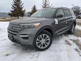 2021 Ford Explorer Limited Essex ON