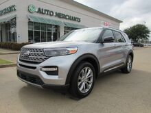 2021_Ford_Explorer_Limited_ Plano TX