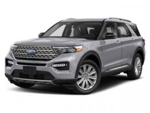 2021_Ford_Explorer_Limited_ Sault Sainte Marie ON