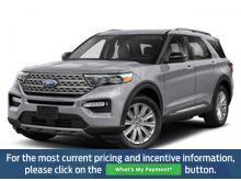 2021_Ford_Explorer_Limited_ Sault Sainte Marie ON