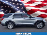 Ford Explorer Limited 2021